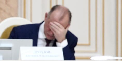Дроздов отозвал свою заявку, поданную на праймериз единороссов