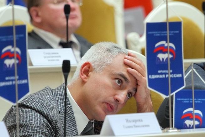 Находящийся в СИЗО депутат Коваль отчитался о доходах за 2020 год