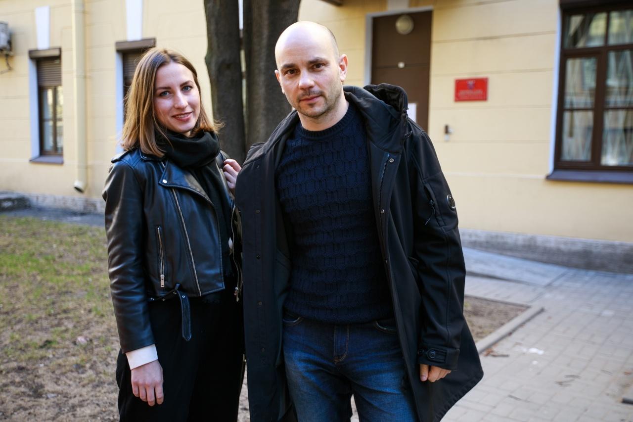 """Суд согласился допросить полицейского по делу Пивоварова о """"нежелательной организации"""""""