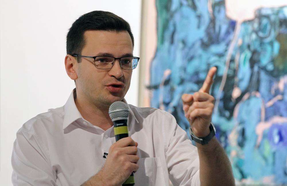 Яшин: Приговор Соболь не закроет ей возможность баллотироваться в ГД