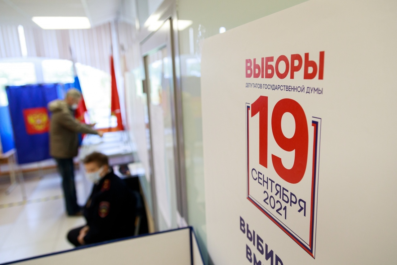 Политтехнолог Полежаев сообщил, что петербургские выборы вышли из-под контроля