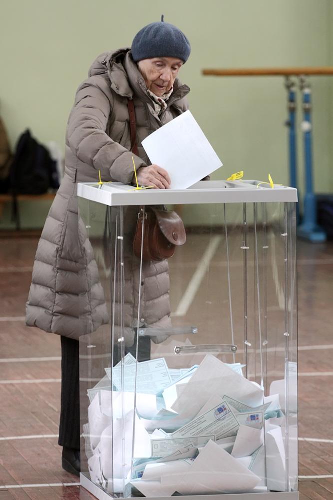 Кандидаты в Госдуму-2021 по округам в Москве