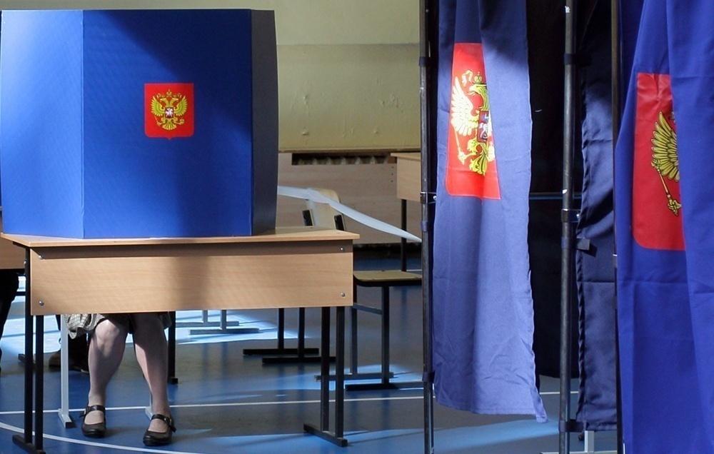 фото ЗакС политика ЗАКС.Ру подготовил карту округов на выборах в ЗакС и Госдуму в 2021 году