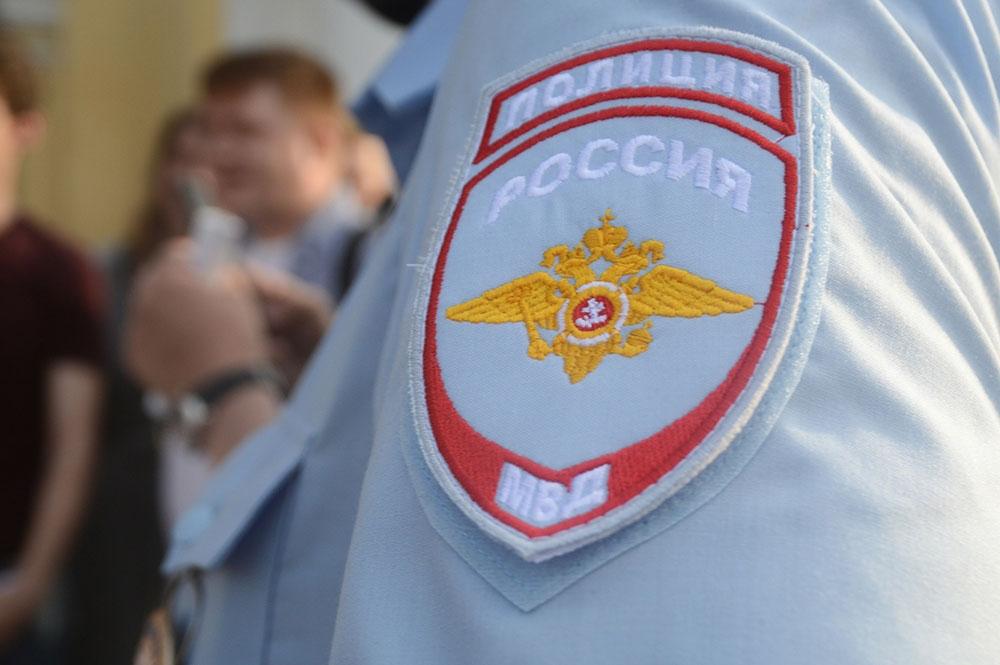 МВД не увидело повода заводить дело на силовика, ударившего Маргариту Юдину на акции 23 января