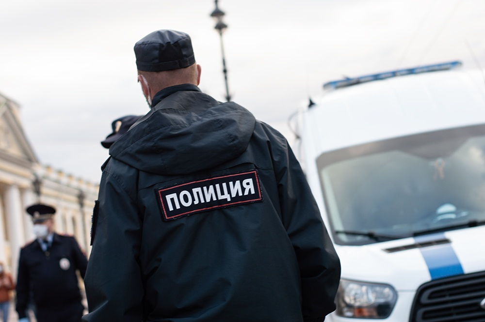 В Петербурге прекратили первое в России дело о фейке про коронавирус
