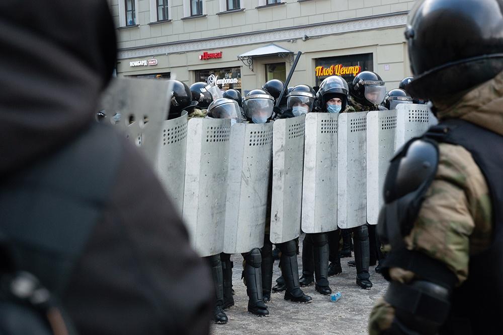 РКН потребовал удалить анонс протестов 21 апреля в поддержку Навального с YouTube