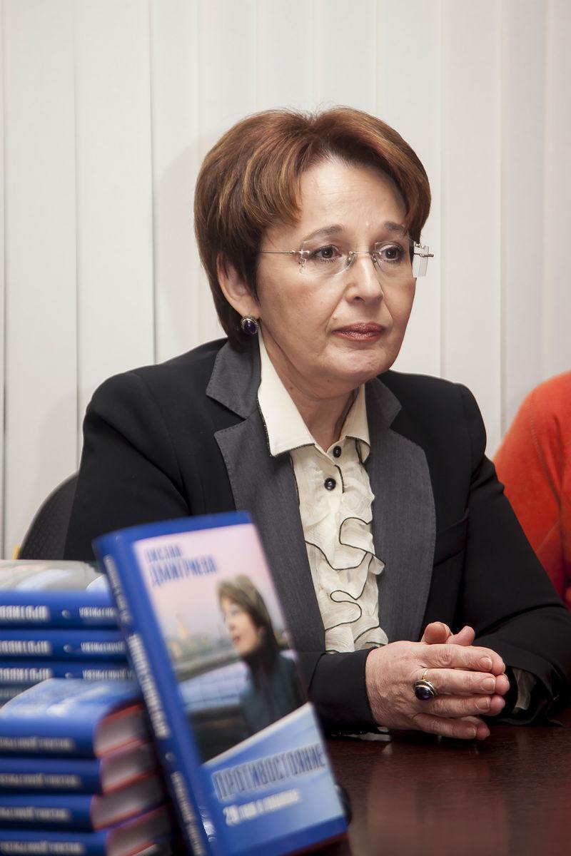 поздравления выражают фото оксаны дмитриевой последние такой программе
