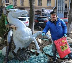 фото ЗакС политика <b>Предвыборные надежды Владимирского главы</b>
