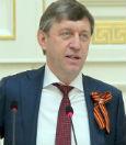 фото ЗакС политика Соловьев: Савелова поманила оппозиция