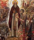 фото ЗакС политика МО Парнас переименовали в честь преподобного Сергия Радонежского