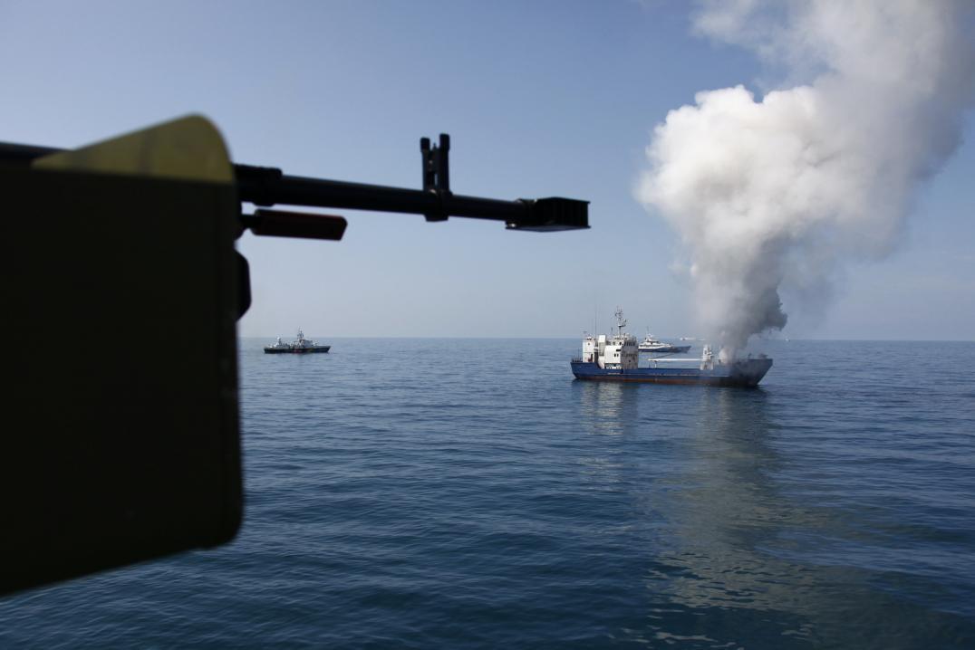 фото ЗакС политика Трибунал ООН потребовал от России скорейшего освобождения украинских моряков
