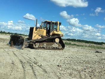 фото ЗакС политика С подачи экологов чиновники остановили сброс мусора на сельхозземли в Мяглово
