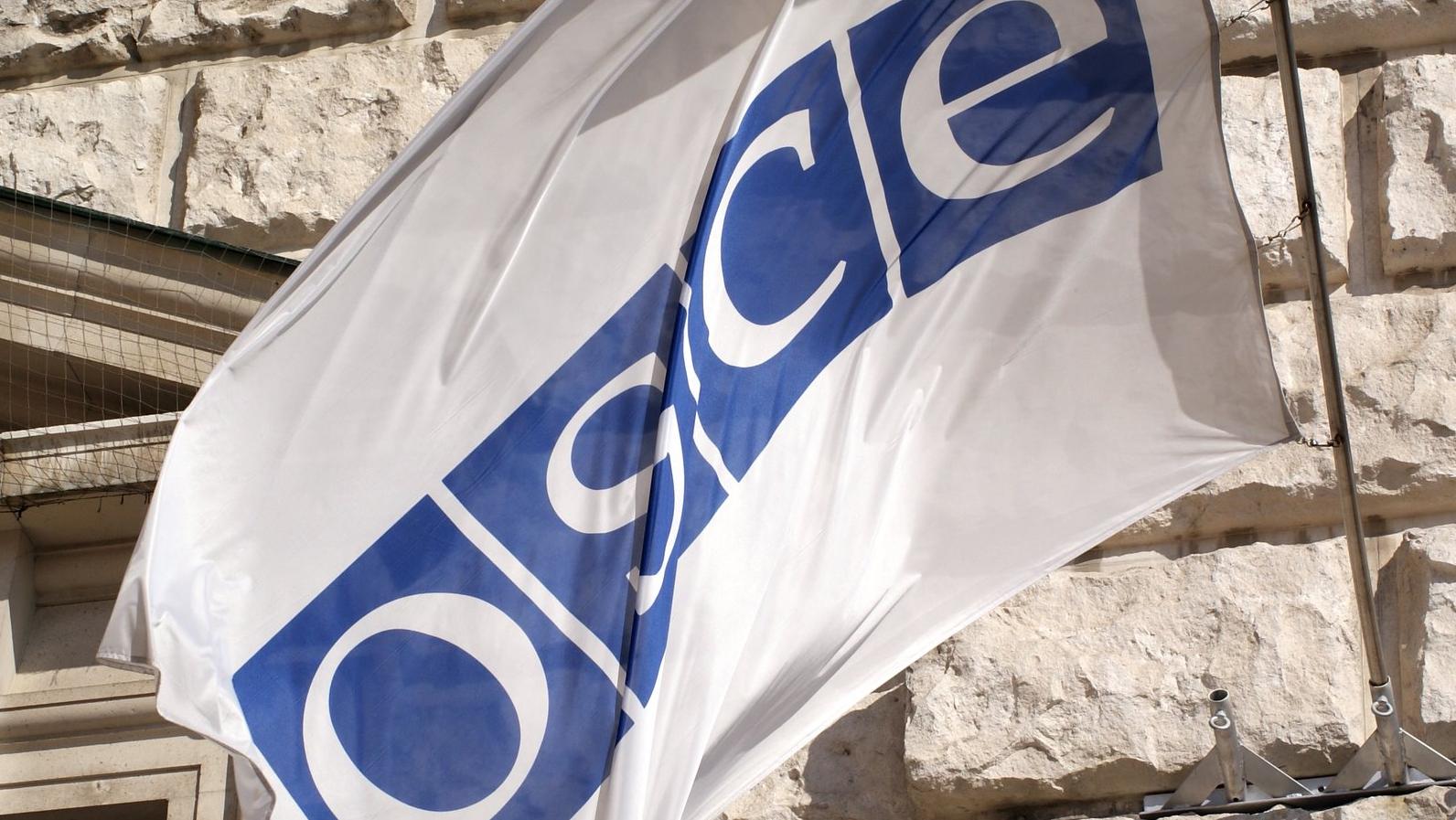 фото ЗакС политика ОБСЕ требует срочно освободить задержанных в Москве 28 мая журналистов