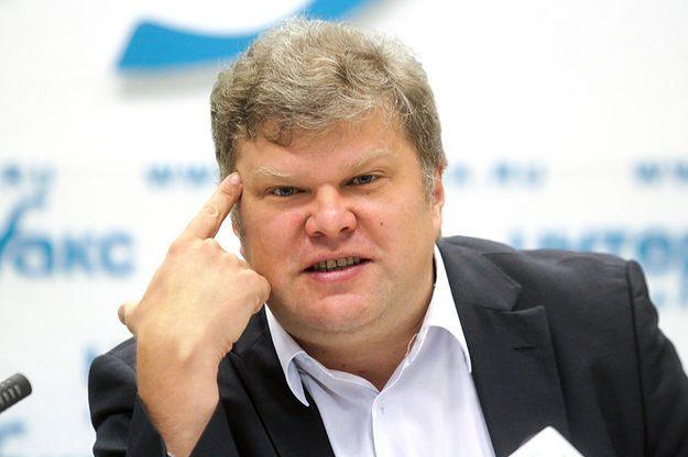 фото ЗакС политика Митрохина допустили до столичных выборов, но он недоволен Мосгоризбиркомом