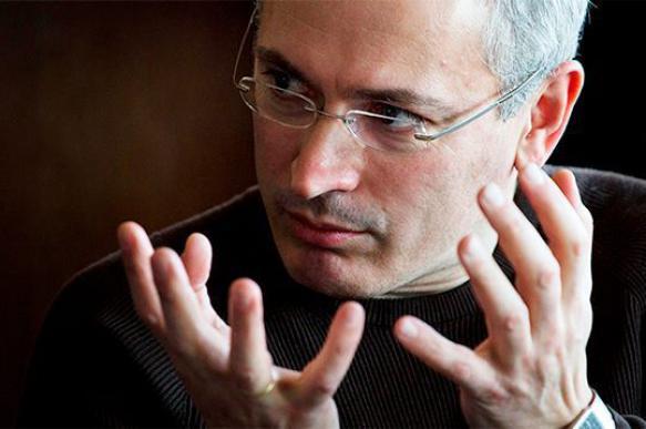 фото ЗакС политика Ходорковский: Путин стремится узаконить бедность