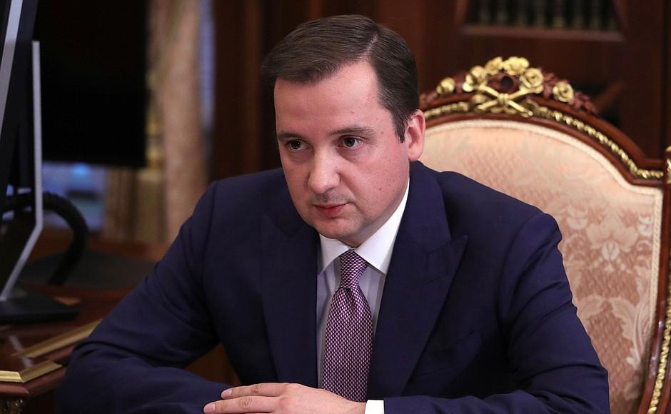 Архангельский губернатор не считает критичным 35-миллиардный госдолг области