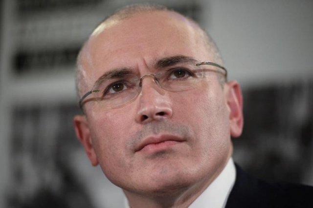 фото ЗакС политика Ходорковский призвал россиян не рассчитывать на международные суды в конфликте с властью