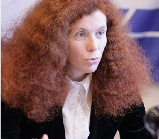 фото ЗакС политика Латынина объяснила жестокость на Первомае тревожностью Беглова
