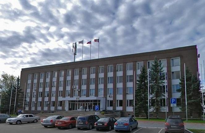 Новгородские депутаты признали неудовлетворительной работу мэра в 2020 году