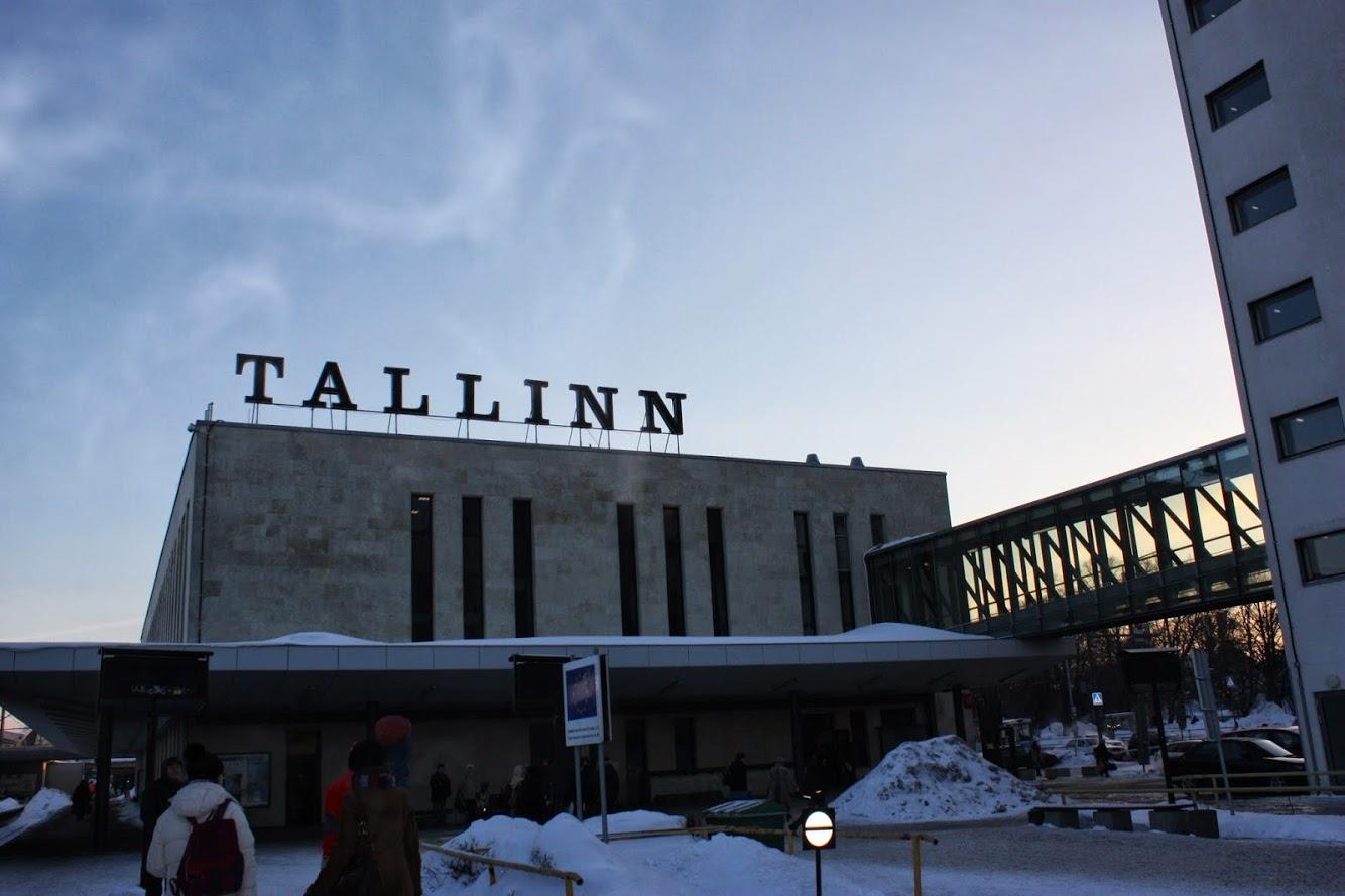 фото ЗакС политика Петербург и Таллин может связать новый скоростной поезд