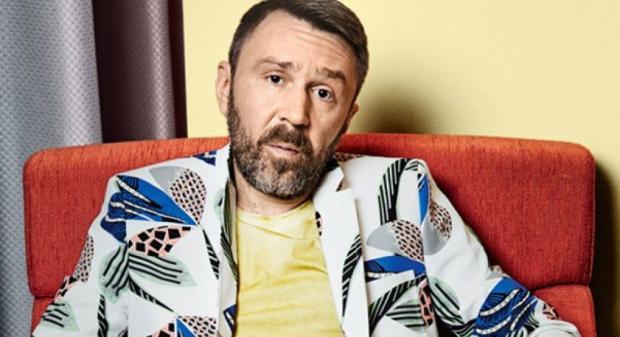 фото ЗакС политика Шнуров продолжает расстраивать Навального