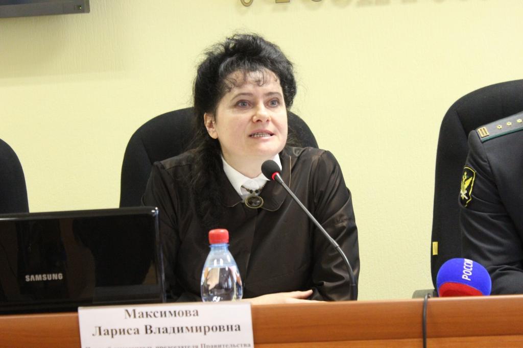 Зампреда правительства Коми уволили по коррупционным причинам