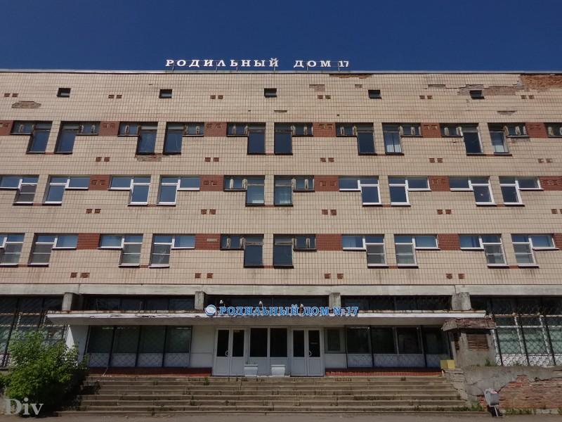 В Калининском районе состоялся народный сход за строительство нового роддома