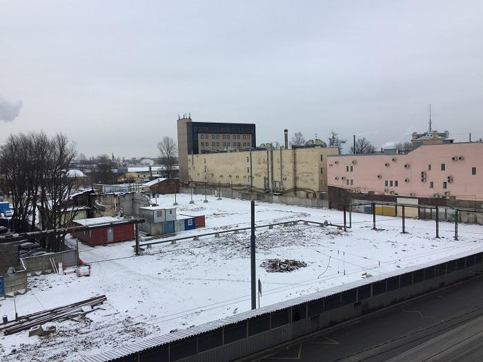фото ЗакС политика Градозащитники жалуются на назначение экспертизы уже снесенных зданий на Выборгской стороне
