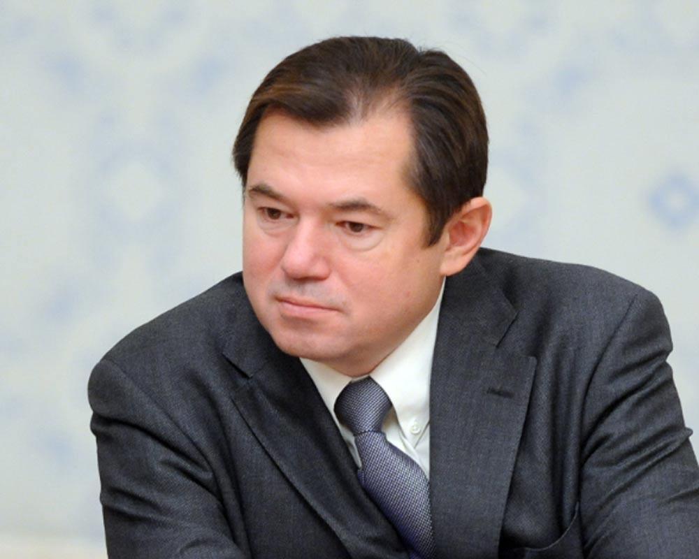 фото ЗакС политика Глазьев перестал быть советником Путина