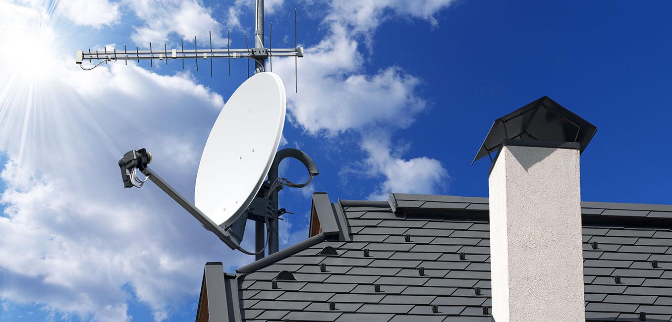 фото ЗакС политика Карельские власти оплатят малоимущим покупку спутниковых тарелок