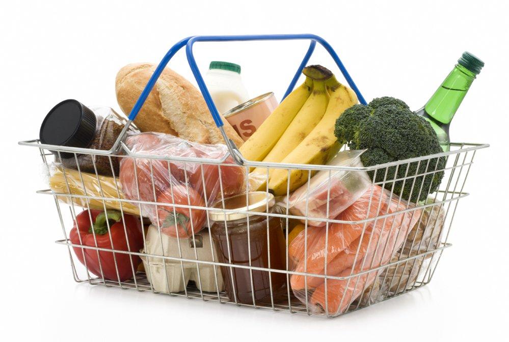 фото ЗакС политика Думские эсеры предложили серьезно пересмотреть наполнение потребительской корзины