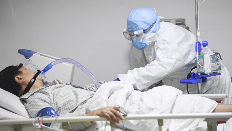 фото ЗакС политика Инфицированный коронавирусом россиянин умер на Кубе