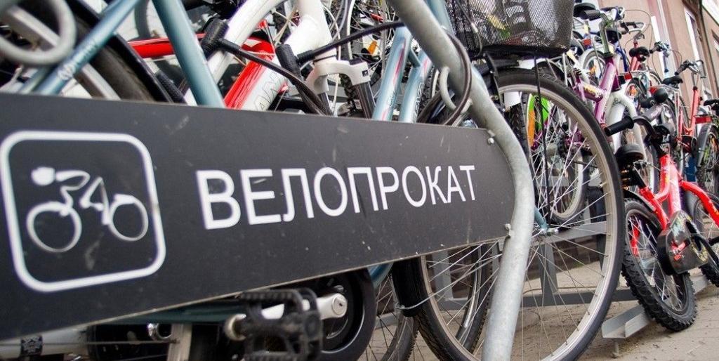 фото ЗакС политика Петербуржцы останутся без велопроката до конца года