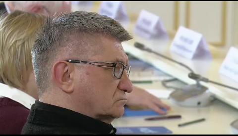 фото ЗакС политика Сокуров подписался под обращением к Беглову в защиту здания ВНИИБ