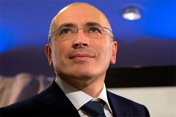 """фото ЗакС политика Ходорковский раскритиковал """"коронавирусные"""" меры, принятые Путиным"""