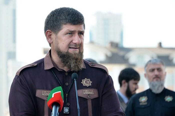 фото ЗакС политика В Чечне объявили о закрытии границ республики