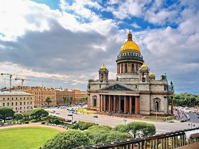 фото ЗакС политика С 5 июня петербургские храмы станут открытыми для прихожан