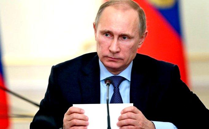 фото ЗакС политика Путин не собирается возглавлять усиливающийся поправками в Конституцию Госсовет