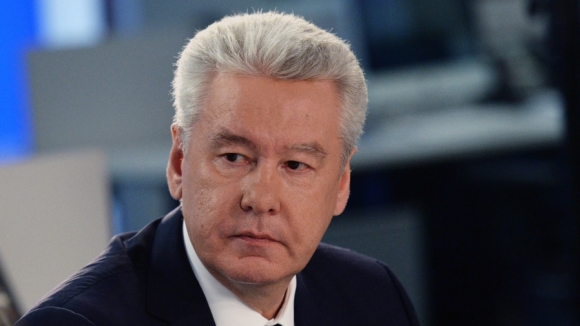 фото ЗакС политика Собянин допускает продление масочного режима до 2021 года