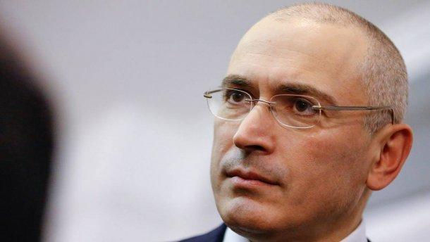 """фото ЗакС политика Ходорковский о екатеринбургских протестах: Кремль не мог """"не сдать назад"""""""