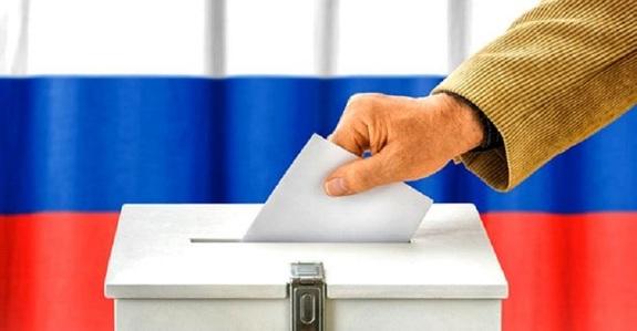 фото ЗакС политика На муниципальных выборах в Ленобласти избирательные участки откроются раньше, чем планировалось