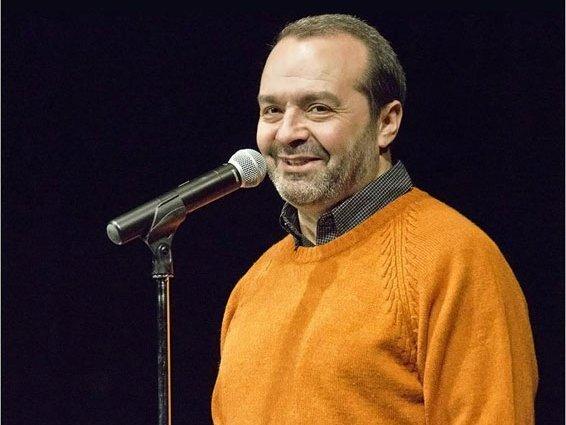 фото ЗакС политика Шендерович: Нас не должно волновать качество шуток комика Долгополова