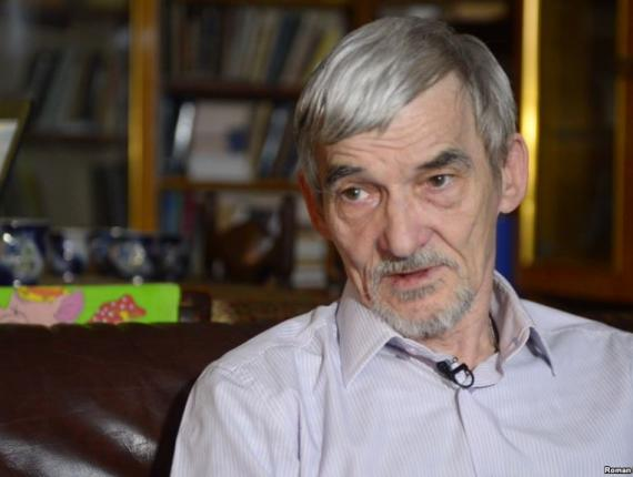 фото ЗакС политика В СИЗО историк Юрий Дмитриев поработал над составлением книги
