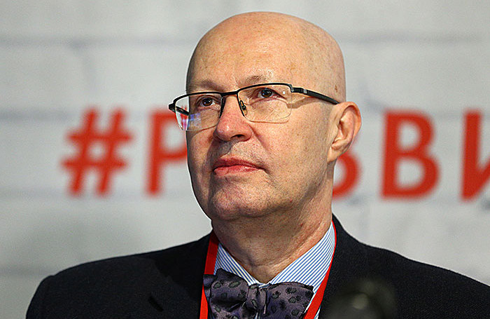 фото ЗакС политика Профессор Соловей о протестном потенциале: Тлеет вся Россия