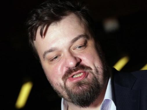 фото ЗакС политика Василий Уткин пожелал Голунову занять место в Мосгордуме