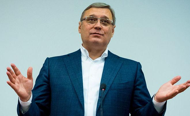 фото ЗакС политика Касьянов приветствует выкуп Сбербанка правительством