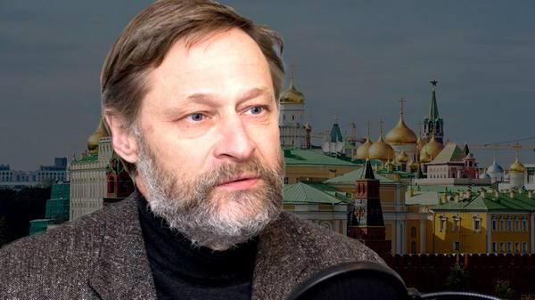 фото ЗакС политика Политолог Орешкин: Навальный - демиург второго уровня