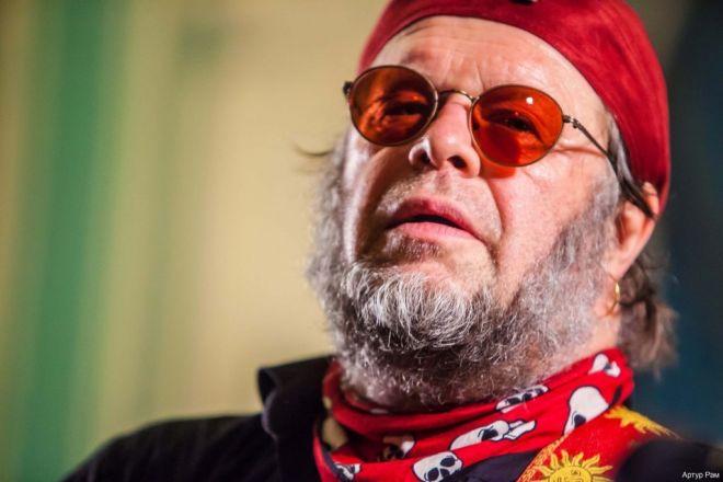 фото ЗакС политика Гребенщиков посетовал на тщетность своего заступничества за карельского историка Дмитриева