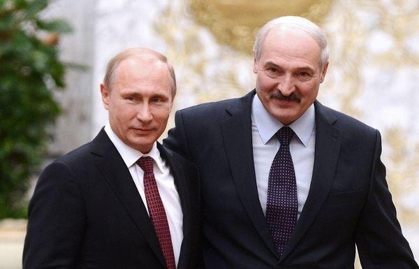 фото ЗакС политика Лукашенко возмутился отказом России предоставить ему ракетный полигон