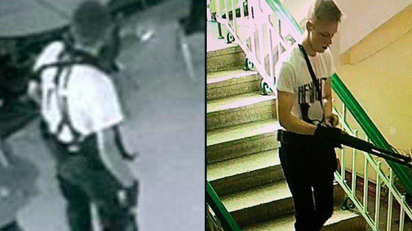 фото ЗакС политика Число жертв прошлогодней стрельбы в керченском коллежде выросло